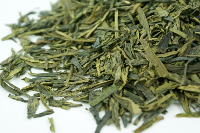 Longjing (Dragonwell, Lung Ching, 龙井茶)