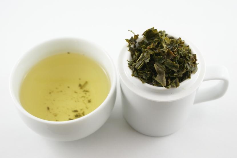 Sencha (煎茶)